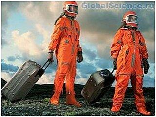 Россия отправит на Луну женщин