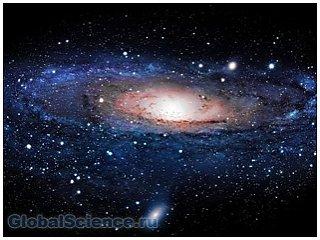 Учеными обнаружен зародыш новой звезды