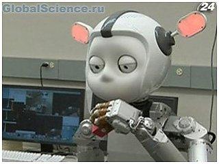 Ученые создали робота музыканта