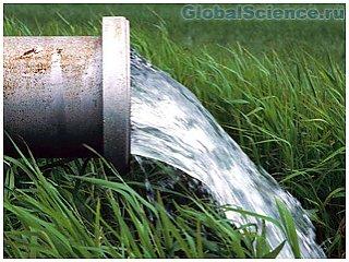 Ученые предложили более экономичный вариант очистки сточной воды – путем замораживания