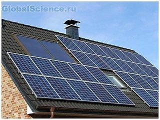 Солнечные панели увидят инфракрасный свет