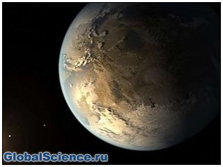 Наличие азота в атмосфере может указать на жизнь на экзопланетах