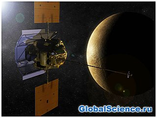 Космический аппарат NASA «Новые горизонты» переправляет данные