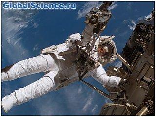 Долгое пребывание в космосе ослабляет иммунитет