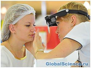 Мобильные телефоны могут привести к раку кожи