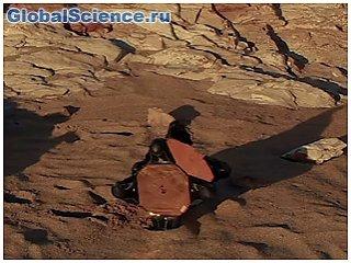 Ученые разрабатывают модель нового космического робота