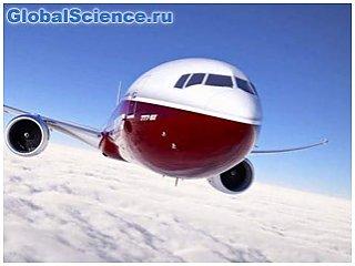 Boeing 777-9x - самолет со складываемыми крыльями