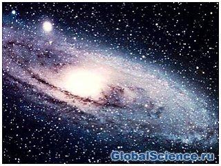 Черная дыра в центре Млечного Пути проявила необычную активность