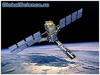 Спутник SMOS и океанические монстры