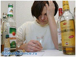 Ученые нашли причины запойного пьянства