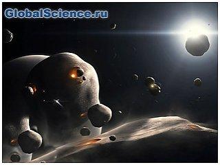 ВЕНЕРА И АСТЕРОИДЫ – кандидаты для новых миссий НАСА