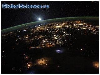 Исследователи наблюдают за астронавтами