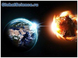 Немалых размеров астероид пролетел сегодня в 25 миллионах километров от Земли
