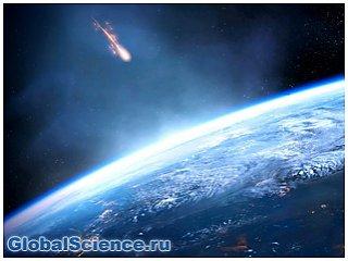Уральский ученый предупредил об атаке метеоритов