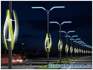 Уличные фонари начнут следить за перестрелками