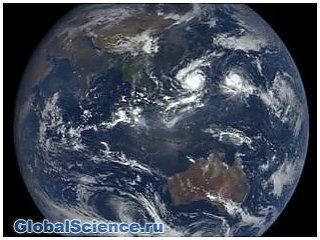 НАСА запустило сайт ежедневных фотографий Земли из космоса