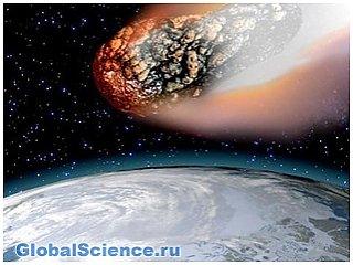 К Земле на огромной скорости летят восемь «тунгусских» метеоритов
