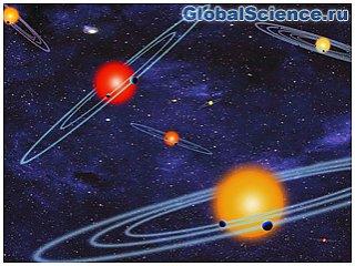 NASA опубликовало список 20 самых интригующих экзопланет