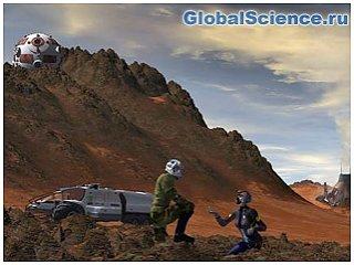 Плохие новости для желающих терраформировать Марс