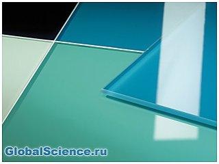 Японские ученые разработали стекло, которое прочнее стали