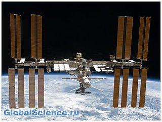 Космические эксперты о том, как работает ручка на МКС