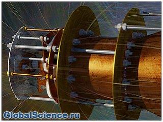 В NASA заработал двигатель EmDrive нарушающий законы физики