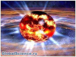 Астрономы изучают космические объекты – пульсары
