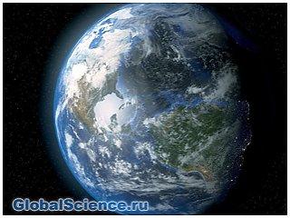 Ученые обнаружили планету — двойника Земли