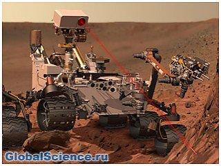 Япония создаст роботов-строителей для работы на Марсе и Луне