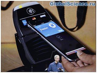 Глава Apple предрек исчезновение бумажников с деньгами