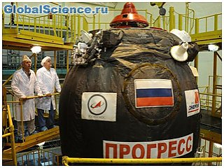 Роскосмос сообщил о запуске первого «Прогресса» новой серии 21 декабря