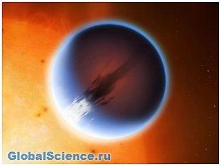 Скорость ветра на экзопланете HD 189733B превышает 2 км/с