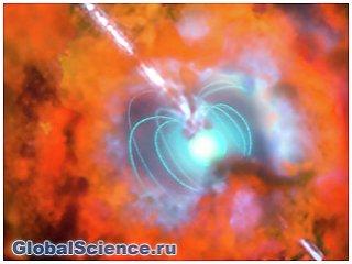 Ученые обнаружили древнюю звезду в центре млечного пути 29