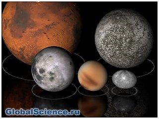 Профессор из США предложил тест, как отличить карликовые планеты от астероидов