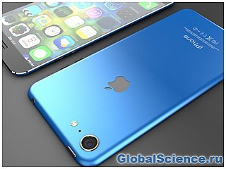 4-дюймовый iPhone 6c выйдет в середине 2016 года