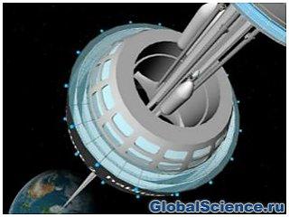 Ученые открыли материал для создания алмазного лифта в космос