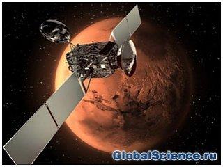 Роскосмос и ЕКА презентовали совместную марсианскую миссию ExoMars