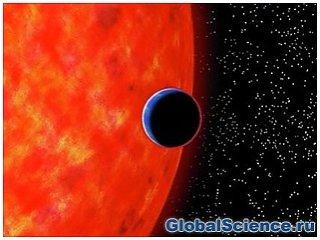 Ученые нашли голубую планету у красного карлика в созвездии Рака