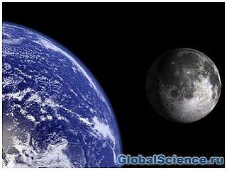 Японский зонд сфотографировал Землю и Луну с расстояния в 8 млн км