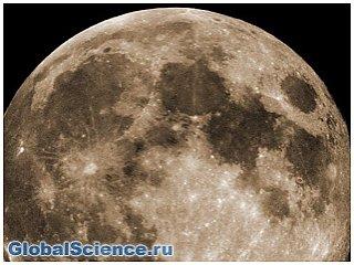 На Луне найден след от ракетного ускорителя миссии «Аполлон-16»
