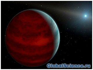 Астрономы обнаружили необычную планету-изгой