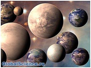 На сегодняшний день астрономы обнаружили 1995 экзопланет