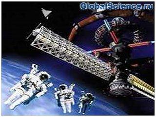 Создана инициативная группа новаторов - Космическая экспансия
