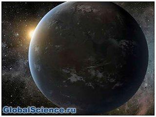 Команда астрономов обнаружила три экзопланеты, вращающиеся вокруг звезды Wollf1061
