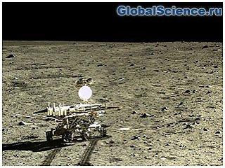 Нефритовый заяц впервые за 40 лет собрал данные о лунном грунте