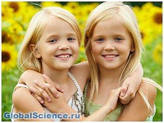 Учёные объяснили увеличение количества близнецов в США