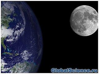 Опубликовано новое изображение Земли с лунной орбиты, фото