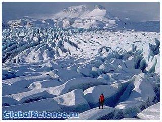 Геологи в Антарктиде обнаружили самый большой каньон на планете