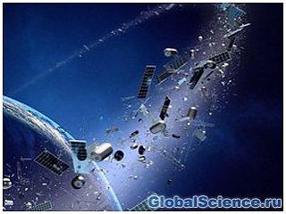 Ученые: Из-за космического мусора может начаться масштабная война