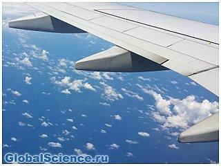 Новому самолету потребуется менее часа, чтобы облететь вокруг Земли